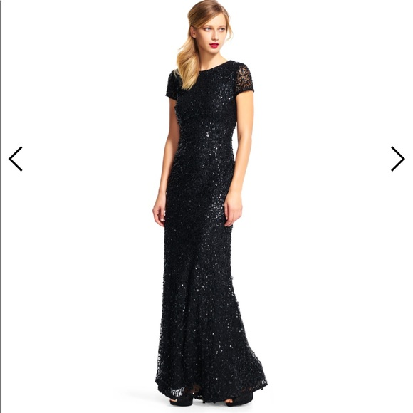 Adrianna Papell Dresses   Evening Gown   Poshmark